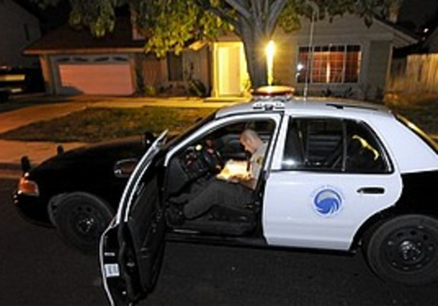 Los Angeles County Sheriffs