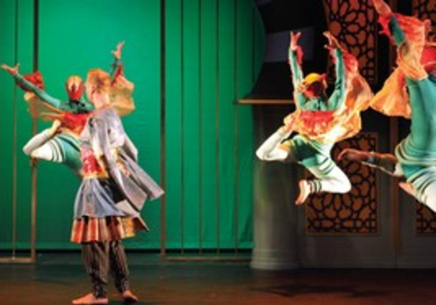 Fresco Dance Group