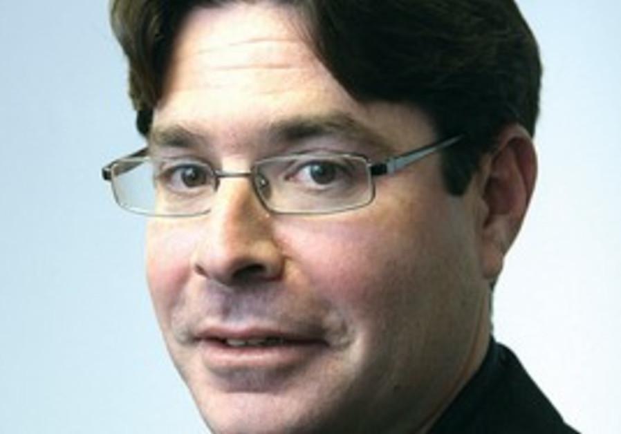 MK OPHIR AKUNIS (Likud)