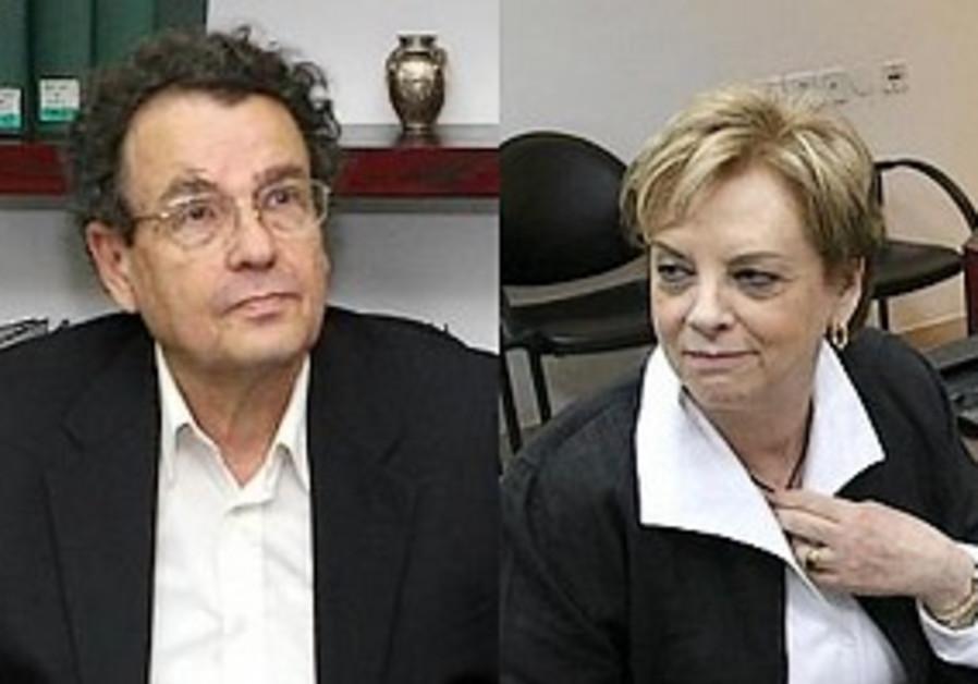 Friedmann defends proposed reforms