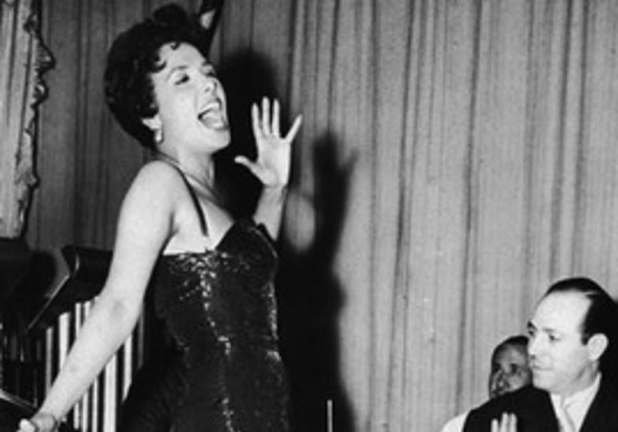 LENA HORNE'S incisive 1963 rant against civil righ