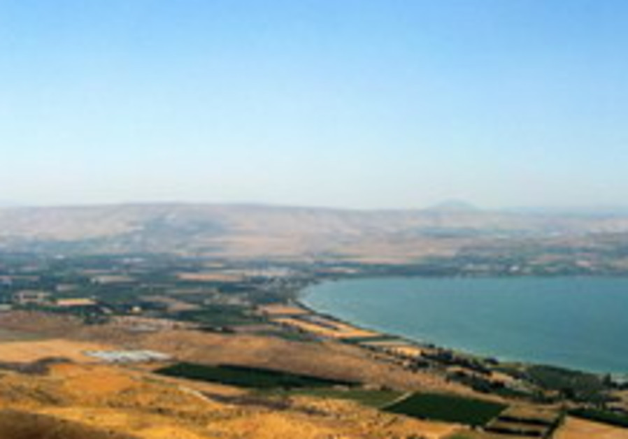 Withdrawing from the Golan talks
