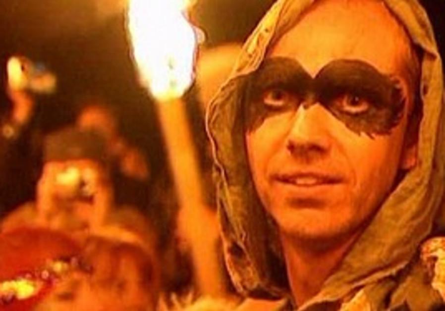 UK deems Druidry a religion