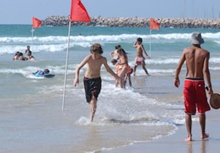 Lifeguard strike ends, but no deal