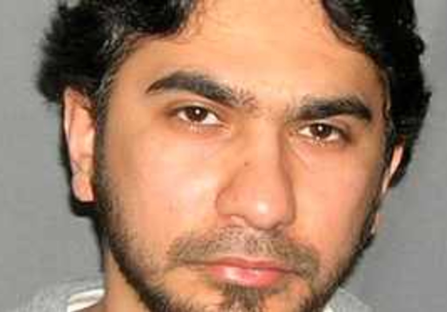 Faisal Shahzad, the would-be Times Square bomber