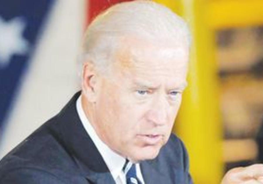 Joe Biden pointing finger
