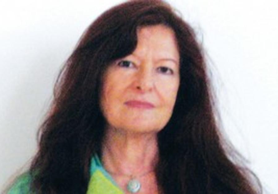 Drora Spitz