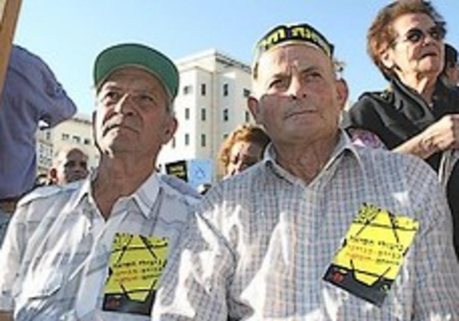 Radio program aids search for Holocaust survivors