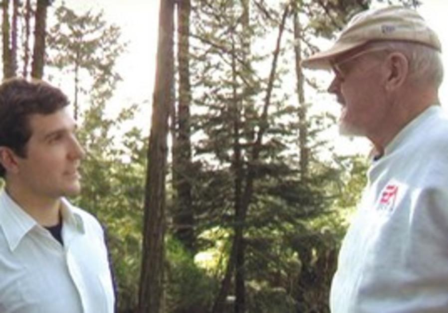 BEN STEINBAUER interviews salesman