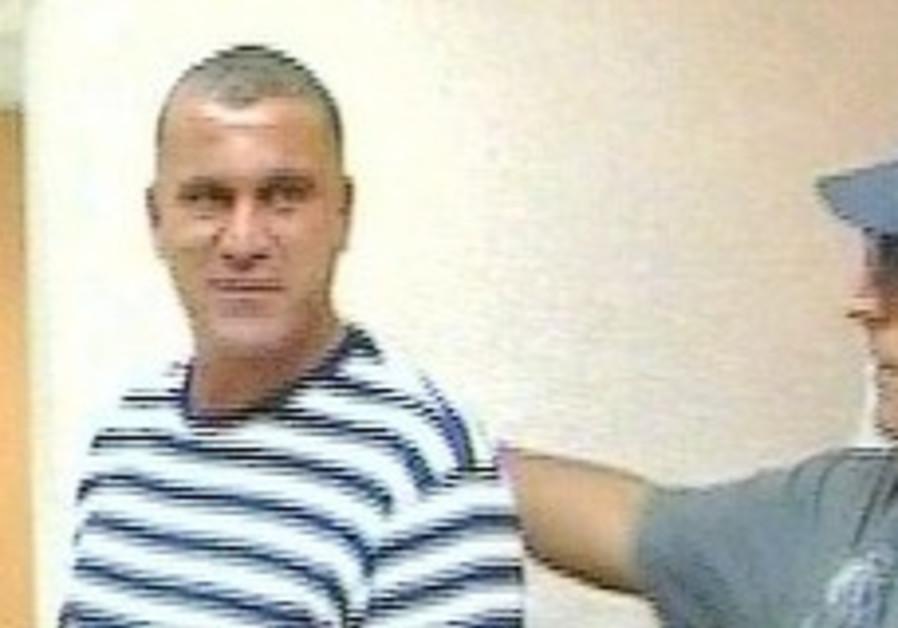 Top Netanya mobster arrested for abetting murder