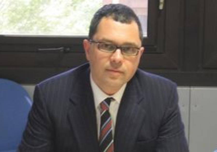 PretonSaver CEO Ori Eizenberg