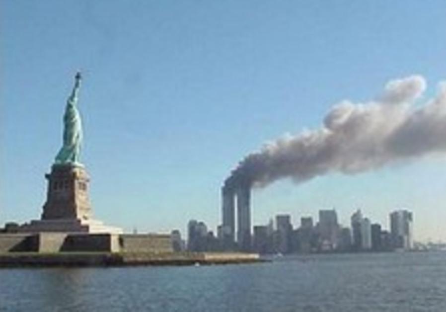 Airlines sue FBI, CIA for access to September 11 investigators