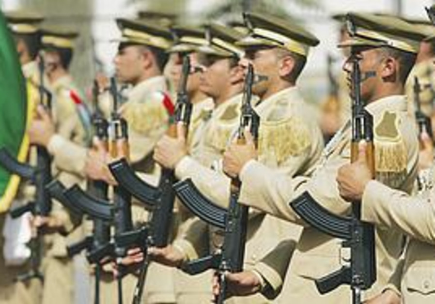 PA honor guard