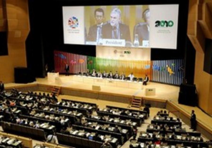 Convention on Biological Diversity, Japan