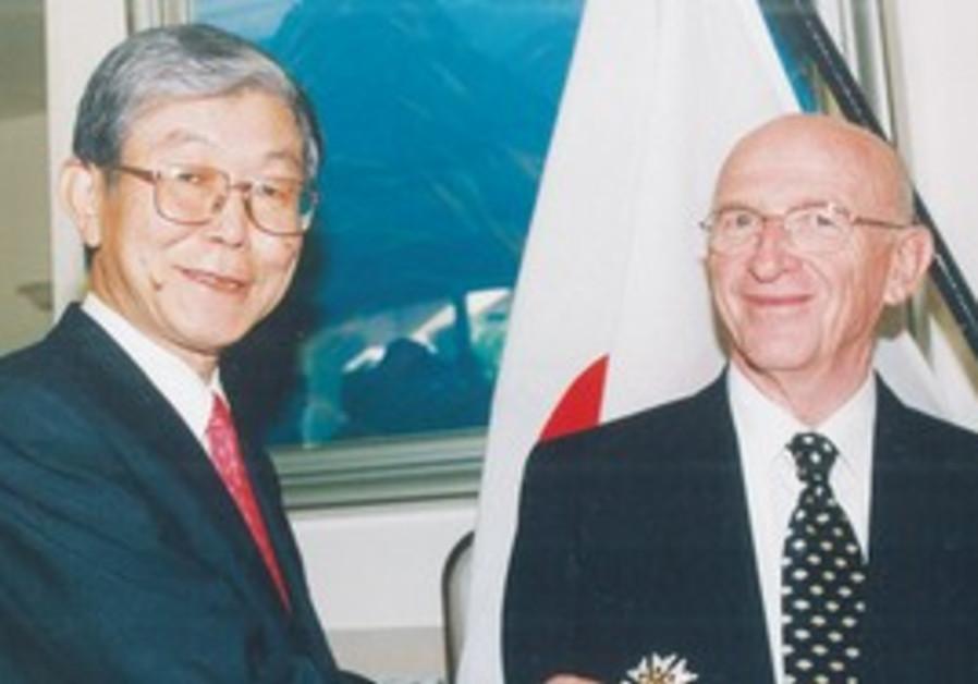 Hiroshi Shigeta