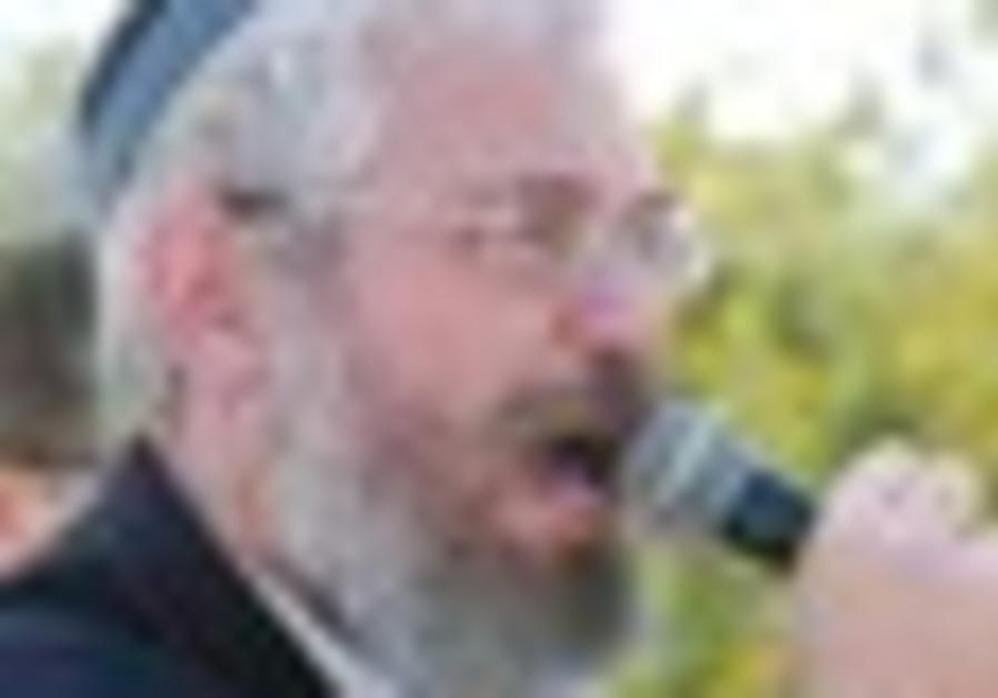 Rabbi Elon
