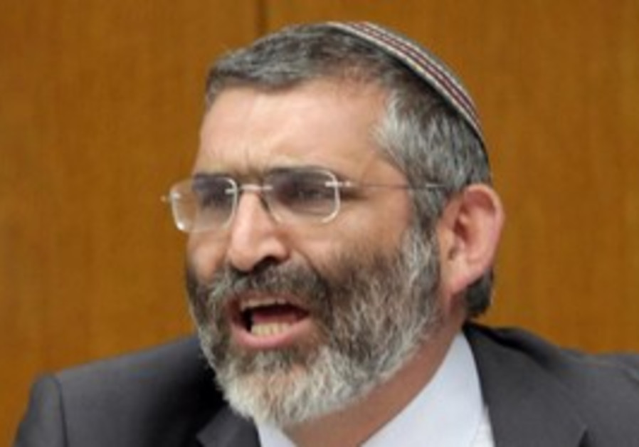 MK Michael Ben Ari