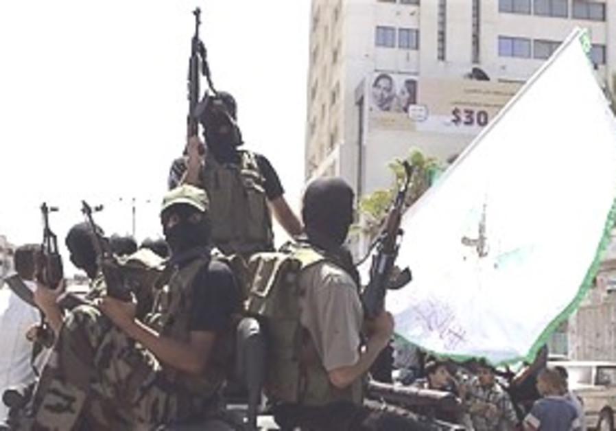 Analysis: Hamas is not afraid to wait for Netanyahu