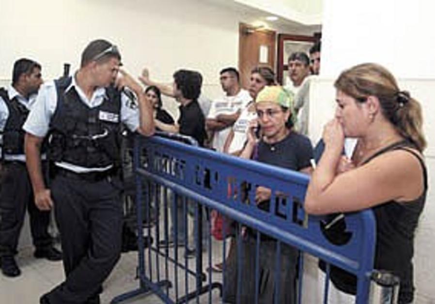 Police make arrests in Heftsiba case