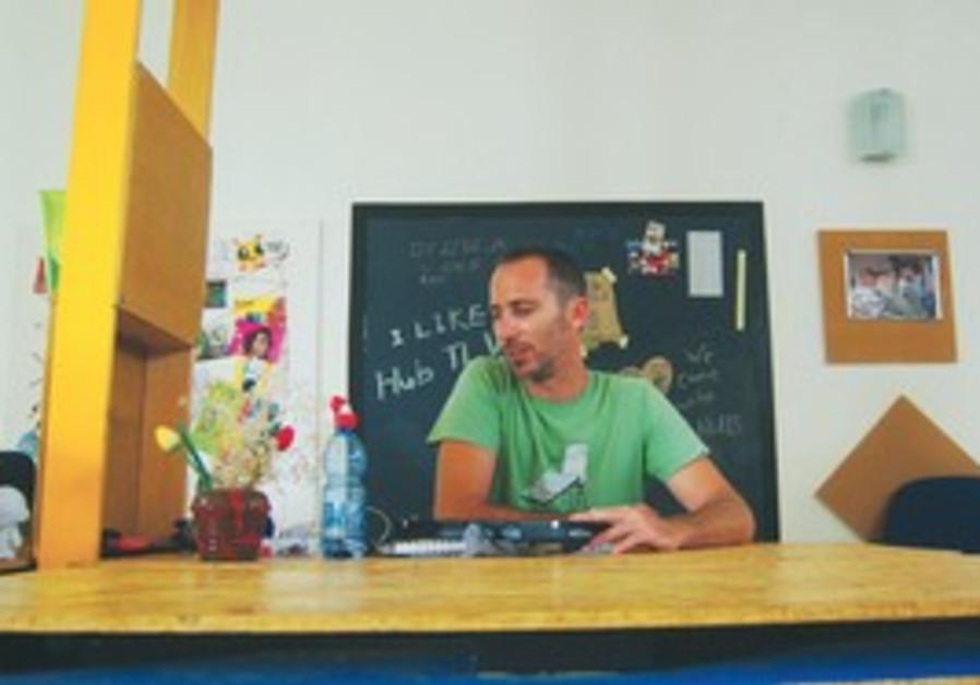 Founder of Tel Aviv Hub