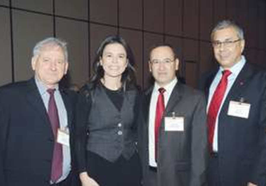 Maala 2010 Corporate Responsibility Conference