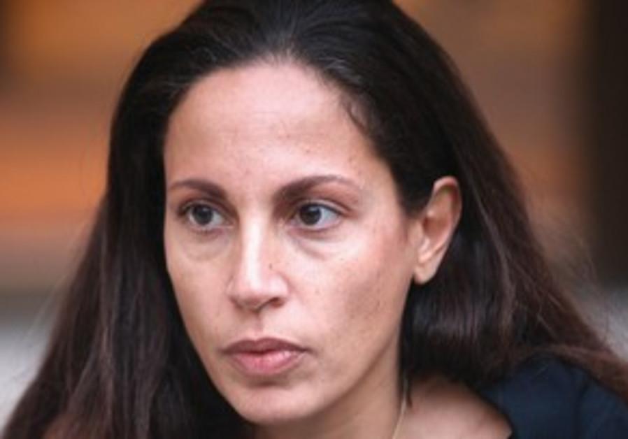 Johanna Arbib Perugia
