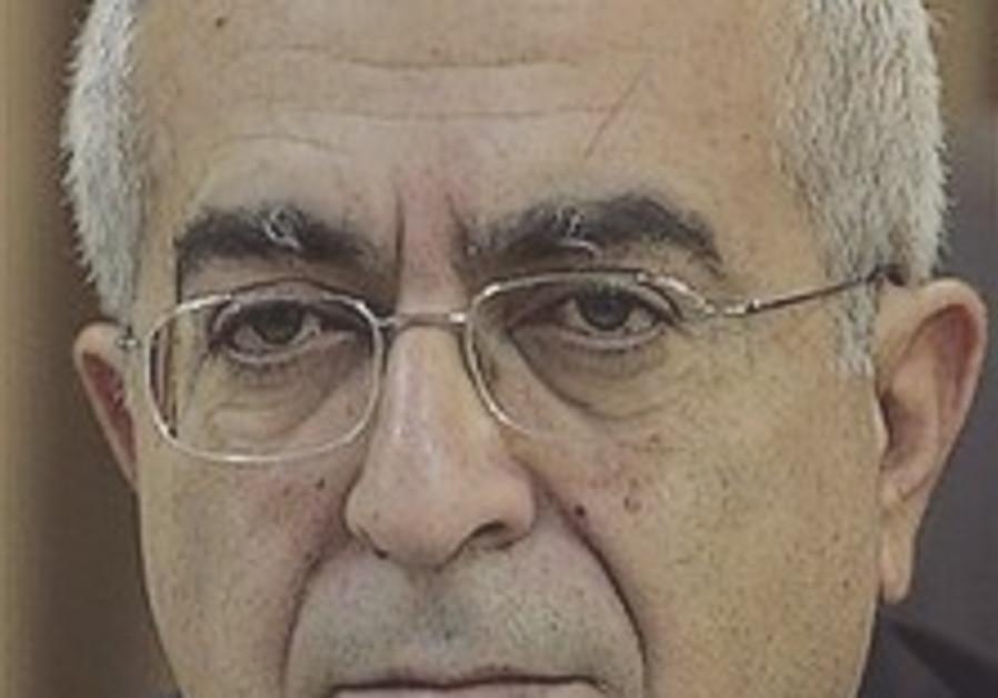 PA dissolves Hamas-controlled council in Kalkilya