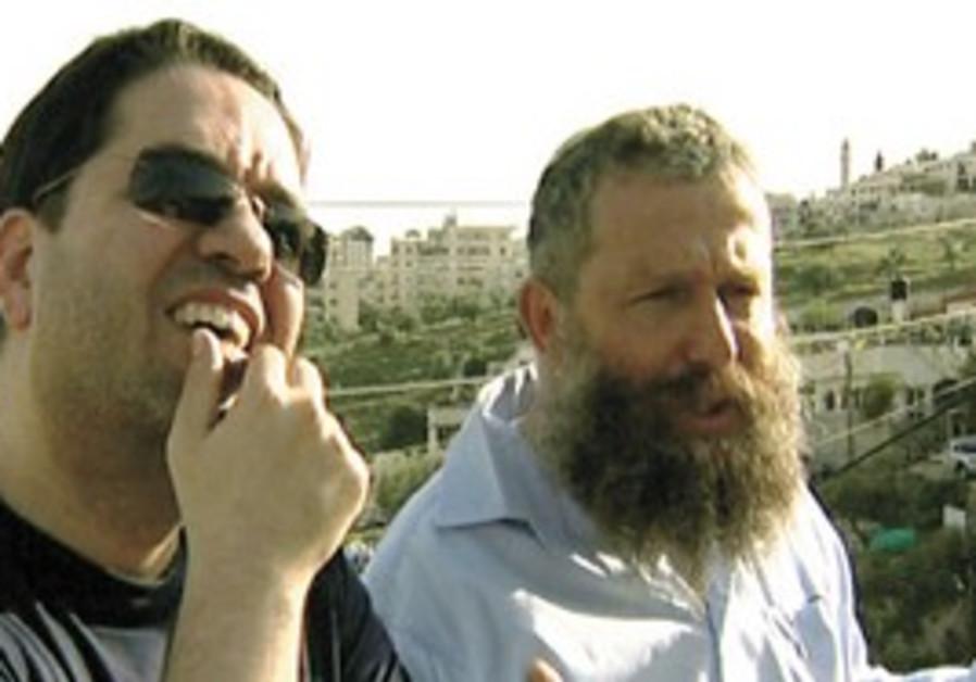 religious Jews