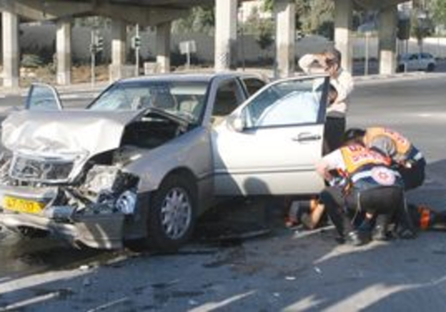 Car Wrecks Today: Why The Sudden Surge In Traffic Accidents?
