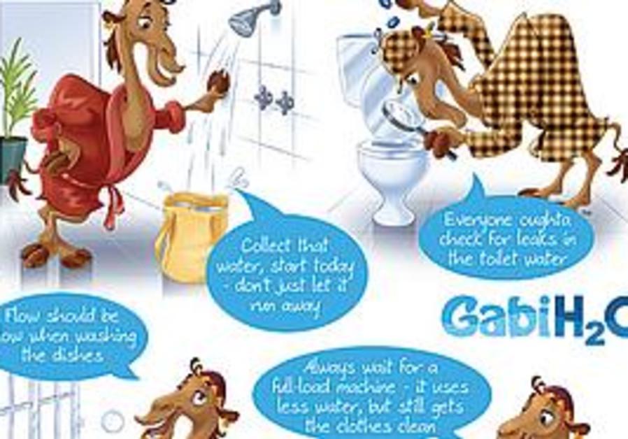 Gabi H2O