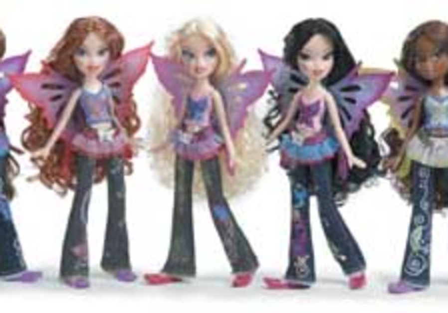 bratz dolls film 88 298
