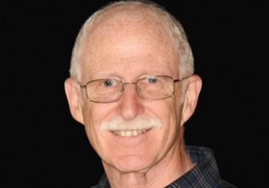 Energy expert, Dr. Albert Hochhauser
