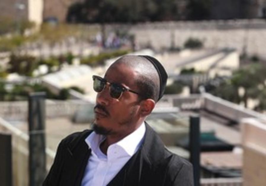 Jewish rapper Shyne