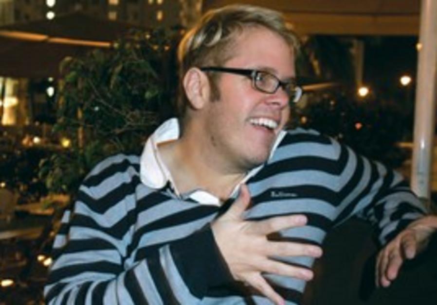 Professional gossip Perez Hilton