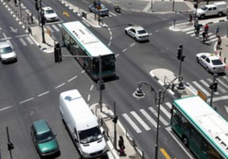 Zaka is joining the fight for traffic safety