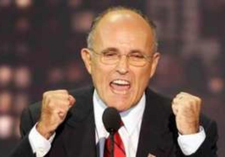 Giuliani 311