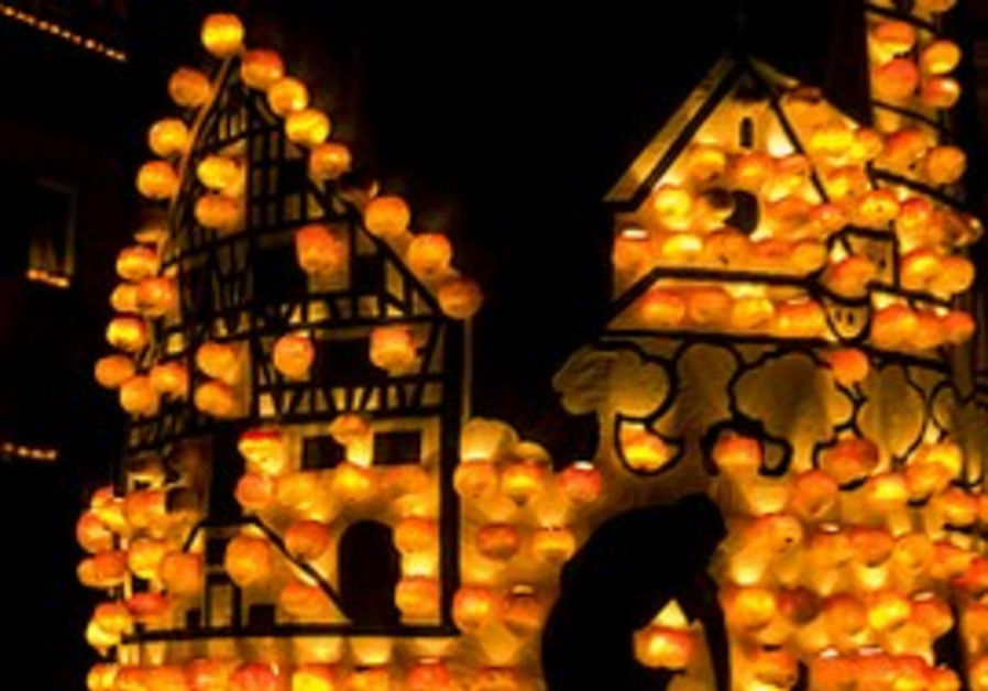 Switzerland festival