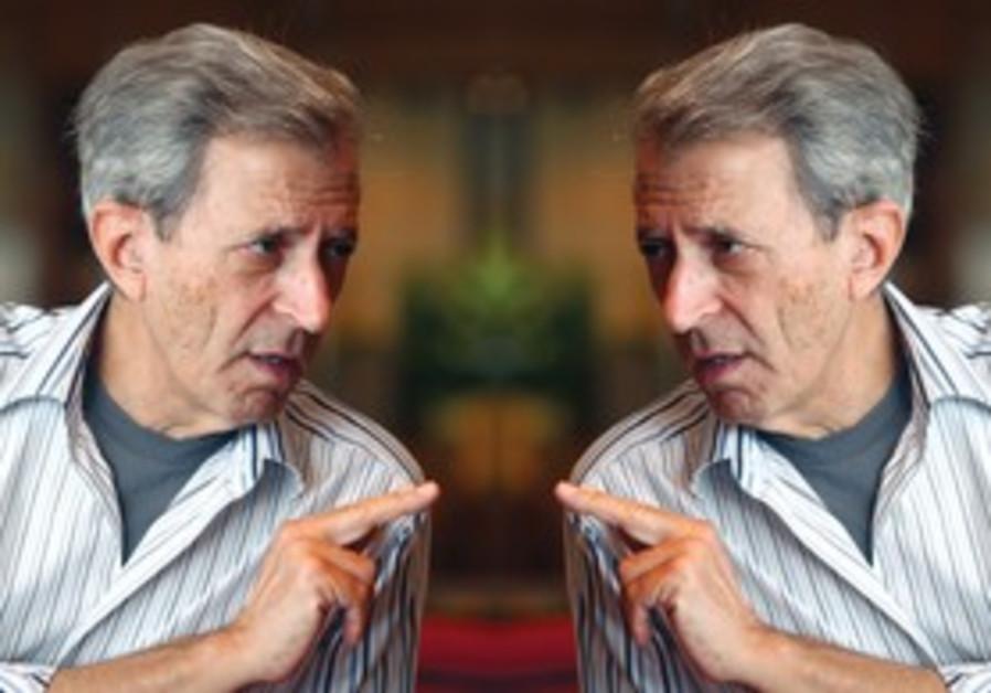 Dr. Samy Cohen, a political scientists in Paris.
