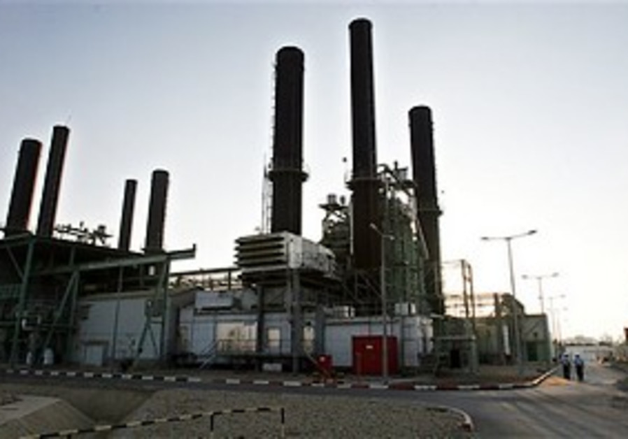 State offers High Court data on fuel cuts to Gaza