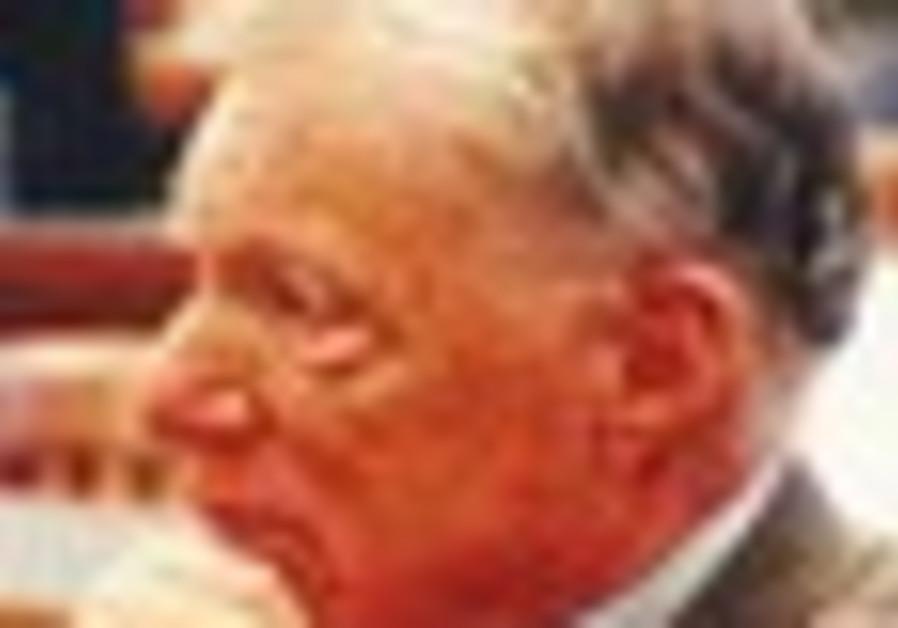 Bob Bernstein