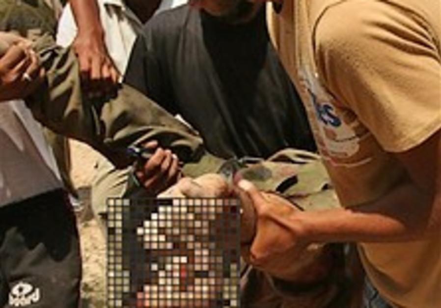 IAF air strike kills senior Hamas man