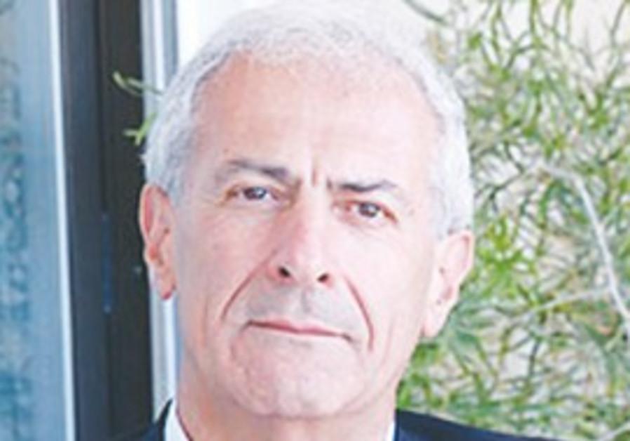 Professor Sergio DellaPergola