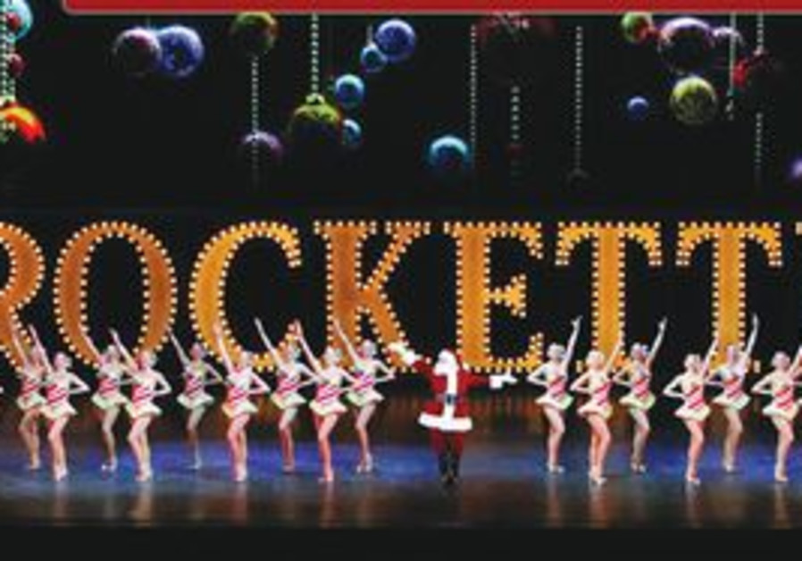 THE RADIO CITY Christmas Spectacular, which made i