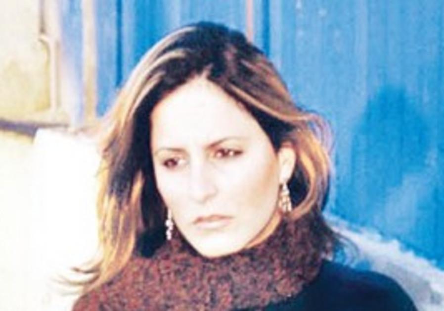 Shaked Shalhov murdered in 2003.