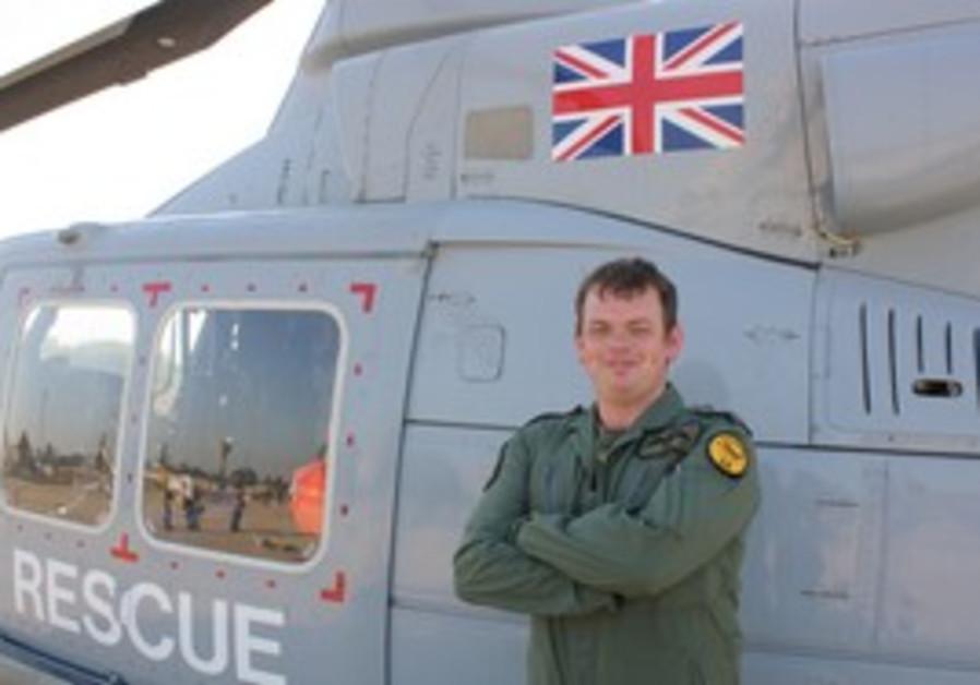 UK Airman