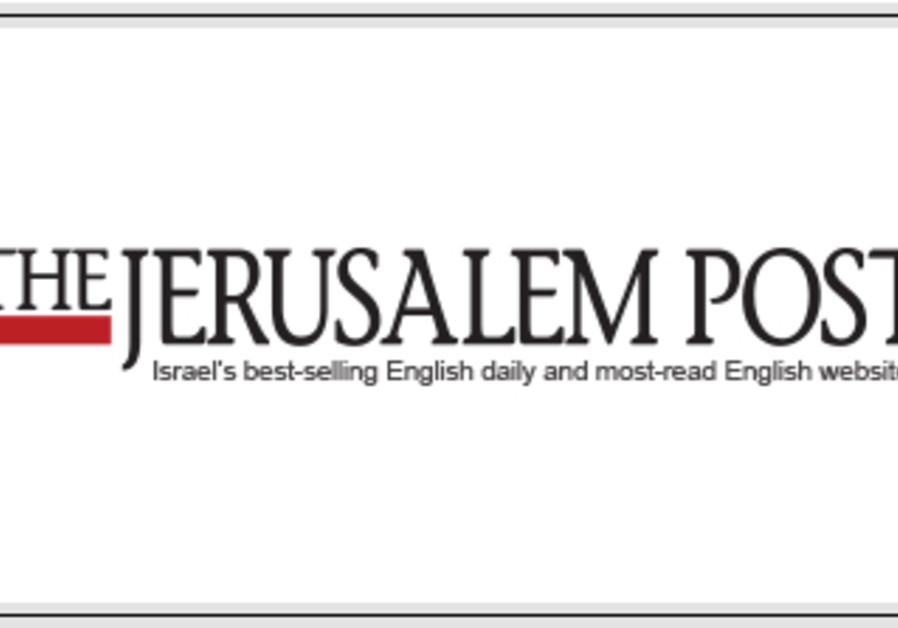 The Jerusalem Post