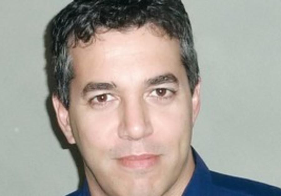 Plimus Product Manager Eldad Ben-Tora