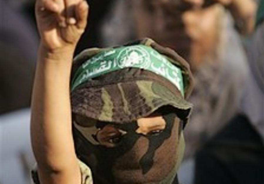 Infighting dragging Hamas down