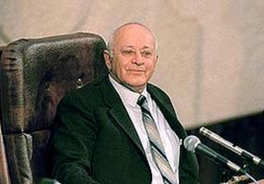 Dov Shilansky