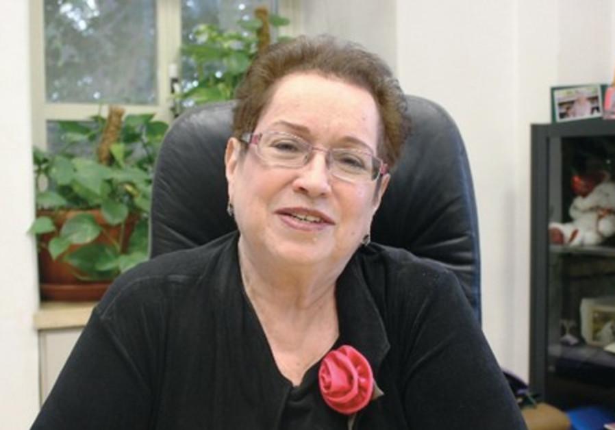 Prof. Nava Ben-Zvi